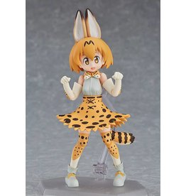 Max Factory Serval Kemono Friends figma 362