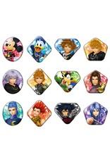 Ensky Kingdom Hearts Jemcut Can Badge