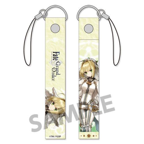 Fate Grand Order Strap Hobby Stock