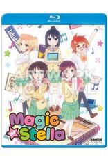 Sentai Filmworks Magic of Stella Blu-Ray