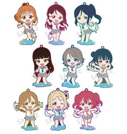 Love Live! Sunshine!!  Niitengomu! Vol. 3
