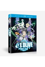 Funimation Entertainment elDLIVE Blu-Ray/DVD*