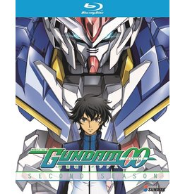 Nozomi Ent/Lucky Penny Mobile Suit Gundam 00 Collection 2 Blu-Ray