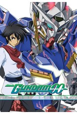 Nozomi Ent/Lucky Penny Mobile Suit Gundam 00 Collection 1 DVD