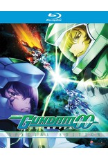 Nozomi Ent/Lucky Penny Mobile Suit Gundam 00 Special Edition OVA Blu-Ray