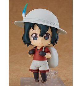 Good Smile Company Kaban Kemono Friends Nendoroid 829