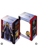 Bushiroad Fate/Apocrypha Deck Box