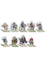 Fire Emblem Heroes Mini Acrylic Figure Vol. 3