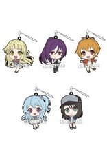Bushiroad BanG Dream! Hello, Happy World! Rubber Straps