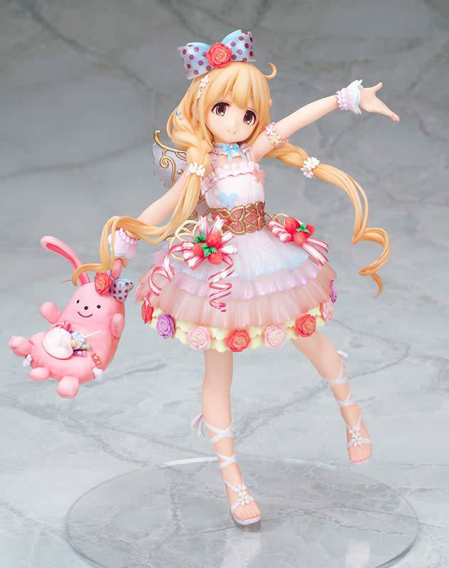 Alter Anzu Futaba Lazy Fairy Figure Alter