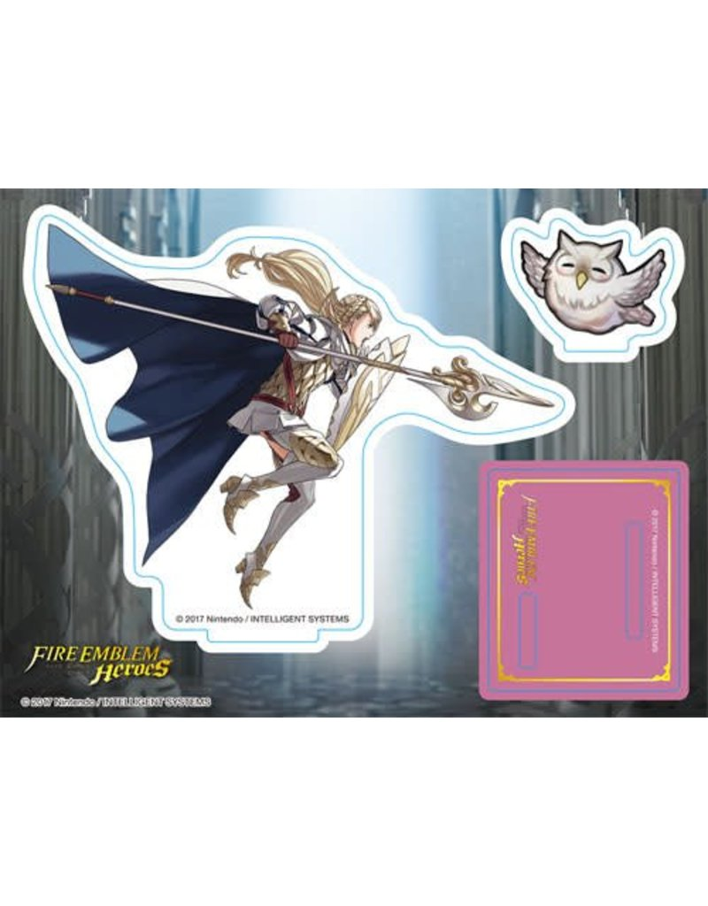Fire Emblem Heroes Acrylic Stand