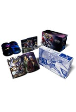 Funimation Entertainment Mobile Suit Gundam Iron Blooded Orphans Season 2 LE Blu-Ray/DVD