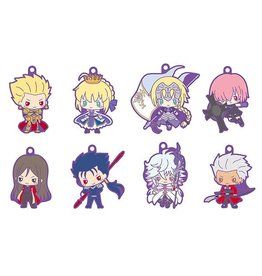 Megahouse Fate/Grand Order Sanrio Rubber Charms Vol. 1