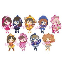 Idolm@ster Cinderella Girls Niitengomu Vol.1 Toyworks Full Box