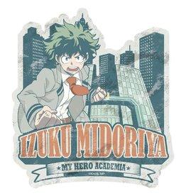 Ensky My Hero Academia Travel Sticker