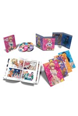Funimation Entertainment My First Girlfriend Is A Gal LE Blu-Ray/DVD
