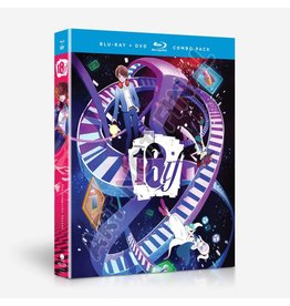 Funimation Entertainment 18if Blu-Ray/DVD*