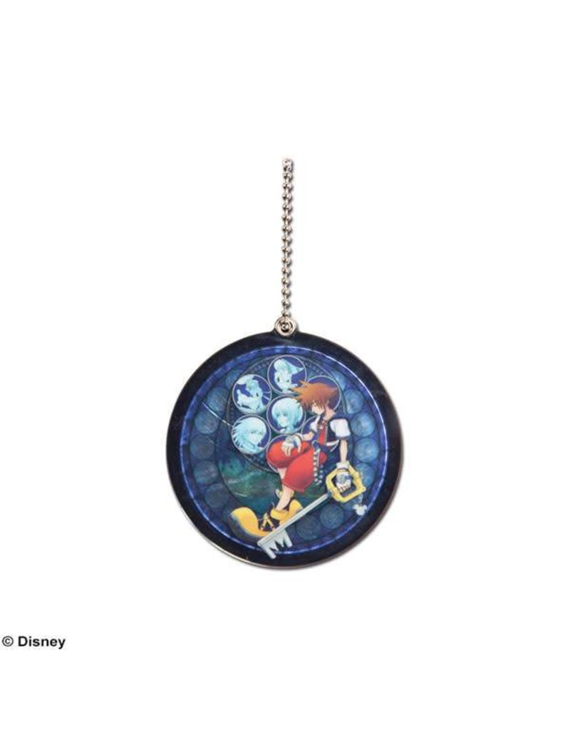 Square Enix Kingdom Hearts Acrylic Mirror