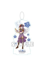 Bushiroad BanG Dream Acrylic Stand Keychain (Roselia) Vol. 2