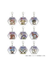 Fairy Tail Yukata ver. GraffArt Design