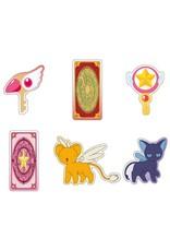 Cardcaptor Sakura Pin Full Box
