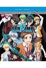Funimation Entertainment Servamp Season 1 Essentials Blu-Ray