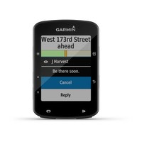 Garmin Edge 520 Plus Bundle - HRM, Speed, Cadence