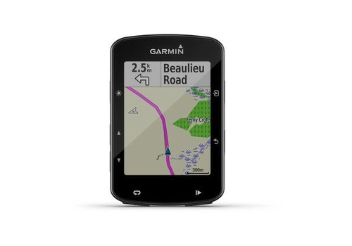 Garmin Garmin Edge 520 Plus Head Unit