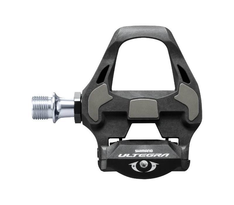 Shimano Pd-R8000 Spd-Sl Pedals Ultegra