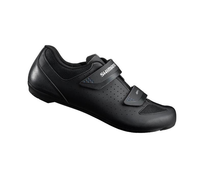 Shimano Sh-Rp100 Road Shoe Black