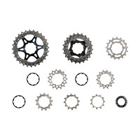 Shimano Cs-R9100 Cassette 11-28t Dura-Ace 11-Speed