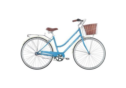 Raleigh Raleigh Copenhagen 2 Bike Blue