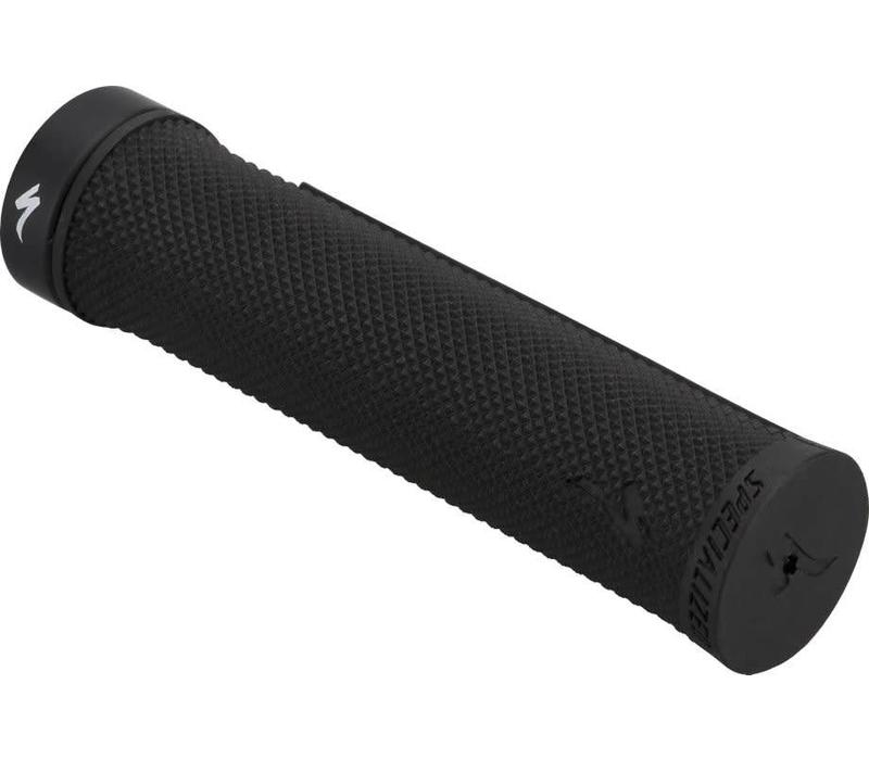 Specialized SIP Locking Bike Grips Black