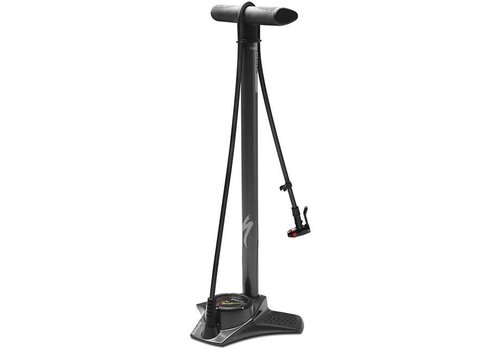 Specialized Specialized Air Tool Expert Floor Pump