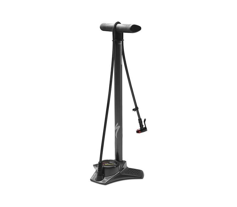 Specialized Air Tool Expert Floor Pump