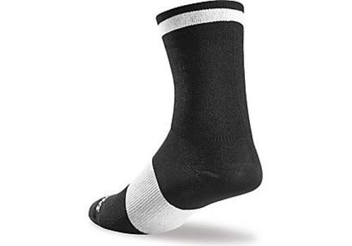 Specialized Specialized RBX Tall Sock Black/White