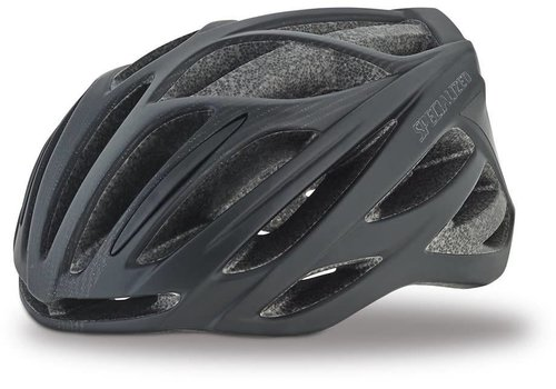 Specialized Specialized Echelon II Bike Helmet Matte Black