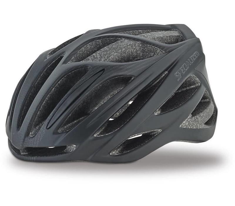 Specialized Echelon II Bike Helmet Matte Black