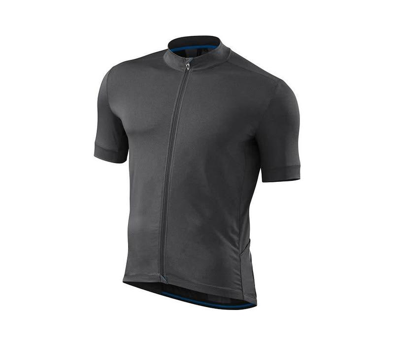 Specialized Rbx Pro Jersey Carbon Heather