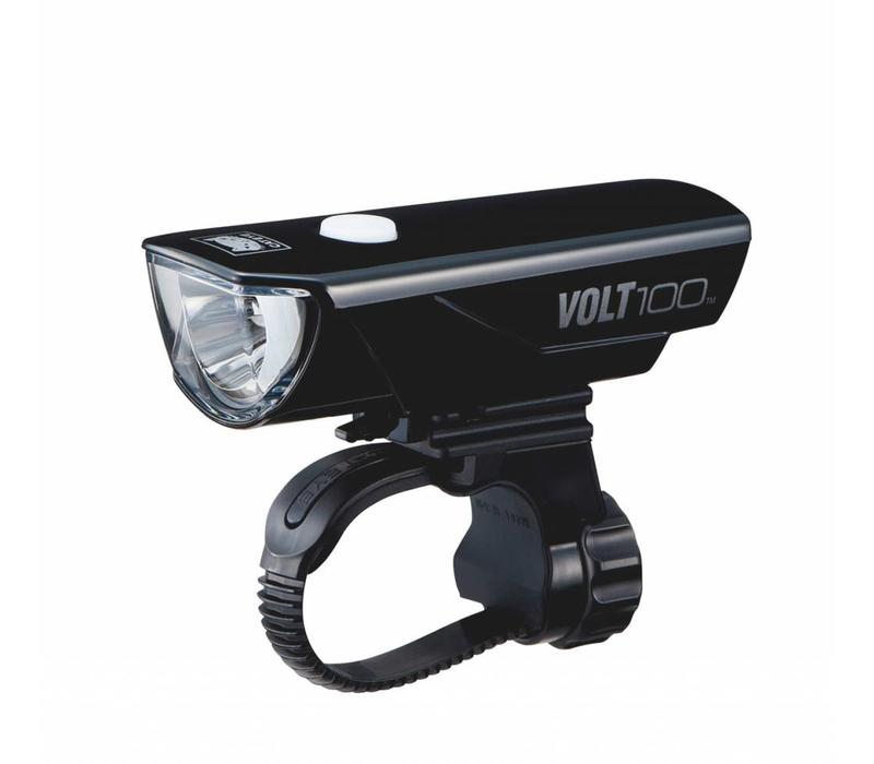 Cat Eye Volt 100 Front Headlight