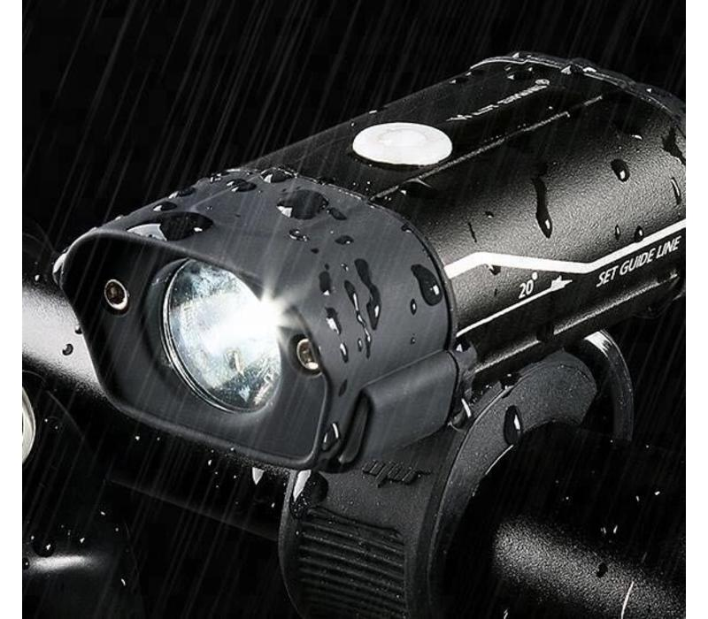 BC 400 Lumen USB Front Light