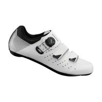 Shimano SH-RP400 Road Shoe WHITE