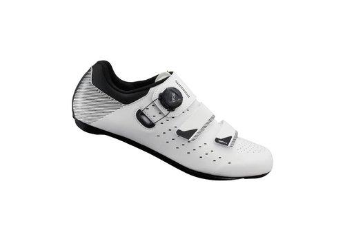 Shimano Shimano SH-RP400 Road Shoe WHITE