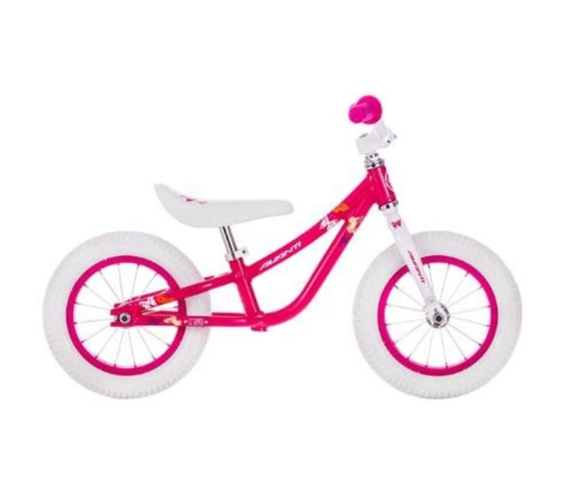 "Avanti Lil Ripper 12"" Kids Bike Girls Pink"
