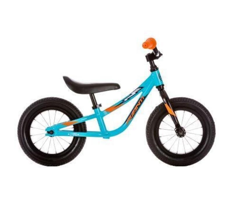 """Avanti Lil Ripper 12"""" Kids Bike Blue"""