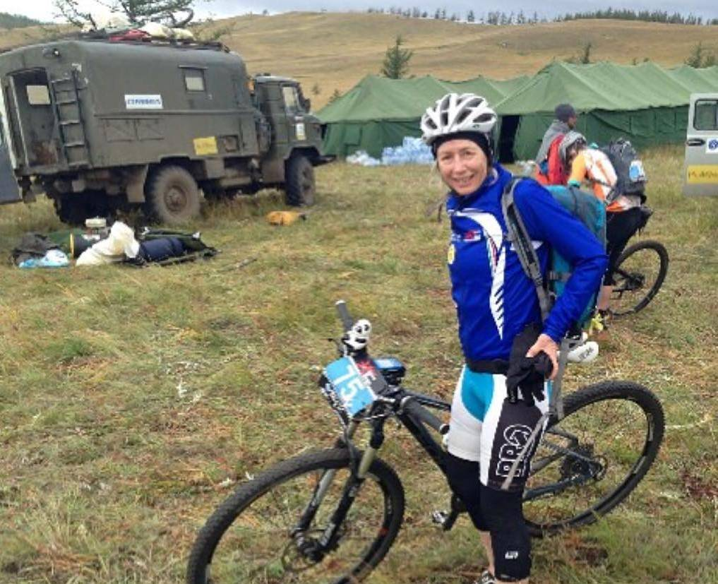 The mystique of the Mongolian MTB Challenge