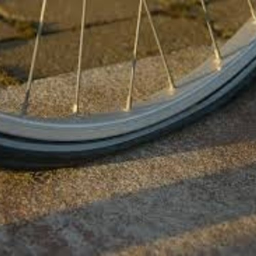 3 Ways to Prevent Bike Tube Punctures
