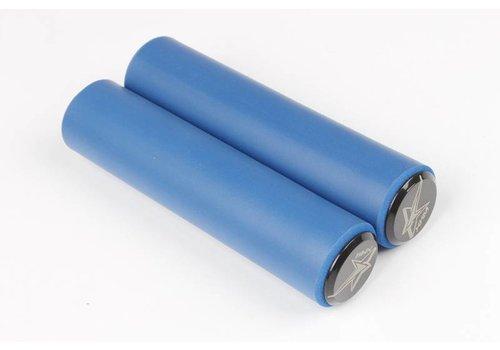 Meroca Meroca Silicone Gel Grips Blue