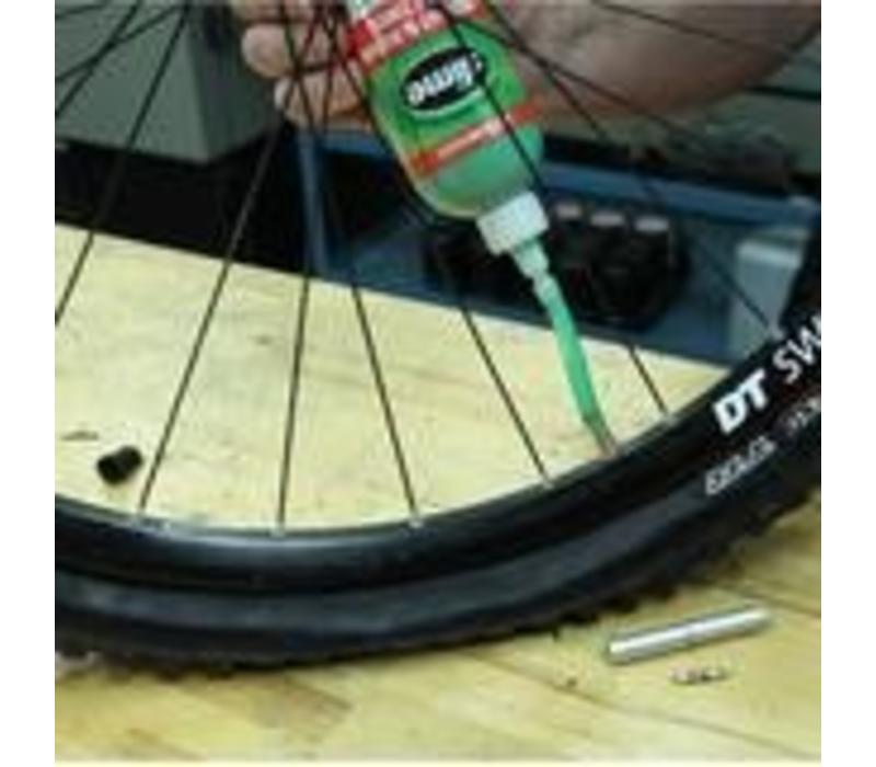 Slime Bike Tube Sealant 8oz