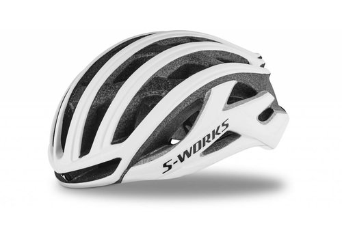 Specialized S-WORKS Prevail II White Med
